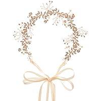 accessori acconciature sposa - Cerchietti e fasce per capelli ... ca778b86f19f
