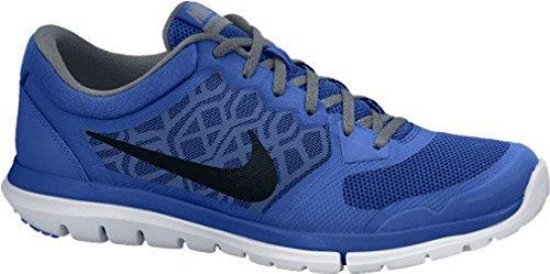 Nike Flex 2015 Rn, Chaussures pour Le Sport et Les Loisirs en Ext&EacuteRieur Homme bleu royale