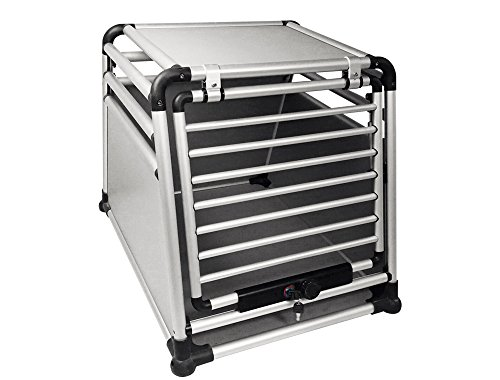 "Nobby Aluminium Carbox \""ROUND CORNER\"" B x T x H: 85 x 65 x 65 cm"