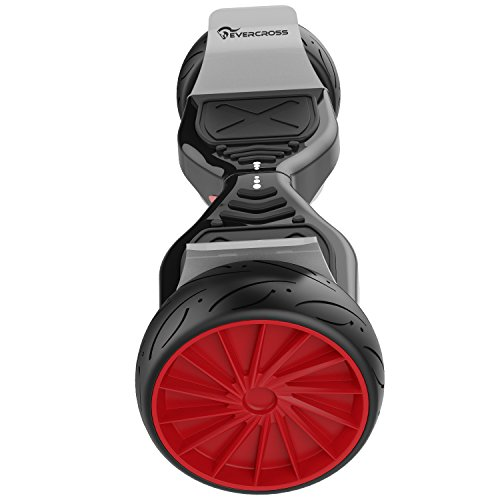 evercross hoverboard challenger gt 8 5 gyropode tout terrain smart skateboard lectrique de. Black Bedroom Furniture Sets. Home Design Ideas