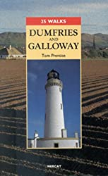 Dumfries and Galloway (25 Walks)