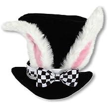 Alice in Wonderland Top Hat