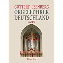 Orgelführer Deutschland 2