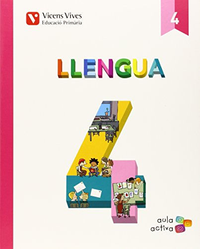 Llengua 4 (aula activa): 000001