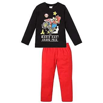 Pigiama due pezzi ragazzo ThePyjamaFactory
