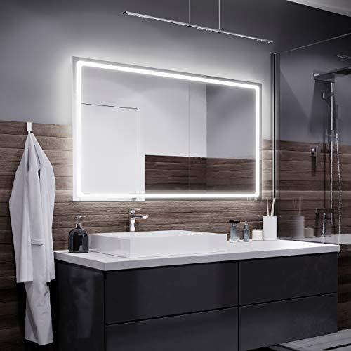 Espejos Luz - 50x100cm - Diferentes tamaños - Espejo
