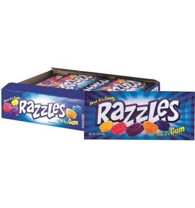 Razzles Original Pouch 1.4 OZ (40g)