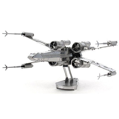 Metal Earth Star Wars X-Wing Fighter