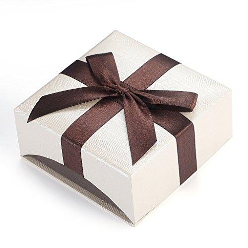 COAI Geschenkideen Sonderanfertigung Wunschtext mit Gravur ein Paar Partner Armbämder aus Edelstahl Einzigartiges Geschenk zum Jahrestag/Valentinstag