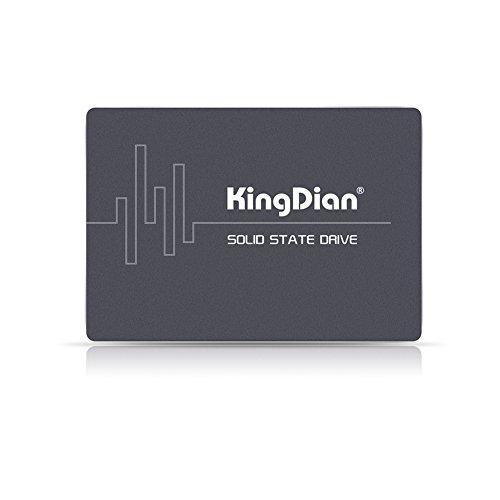 KingDian SSD / Solid-State-Laufwerk 60GB, 120GB, 240GB, 480GB, mit 128M Cache SATAIII S200 60GB