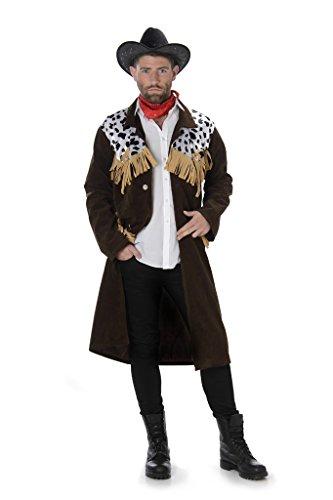 Costume da cowboy per uomo Taille L