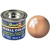 32730 - Revell - orange, klar  - 14ml-Dose
