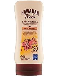 Hawaiian Tropic Satin Protection Sun Lotion LSF 30, 180 ml