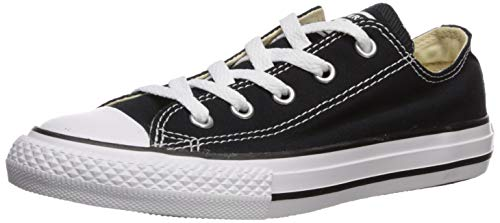 Converse Chucks CT Lean Ox, Gr. 30, Schwarz