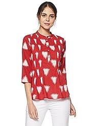 Amazon Brand- Myx Womens Cotton Straight Kurta