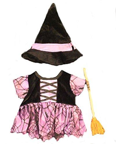 ddy Halloween Outfit Kleidung für 20.3cm-25.4cm (25cm) Teddy Bären ()
