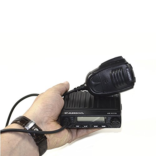 Albrecht 12611 - Mini CB Radio