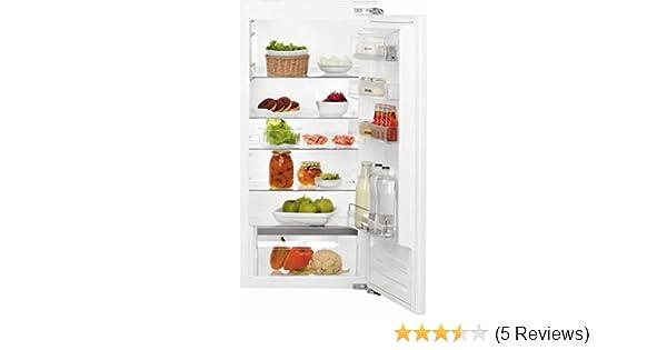 Kleiner Kühlschrank Einbau : Bauknecht krie a einbau kühlschrank kwh jahr l