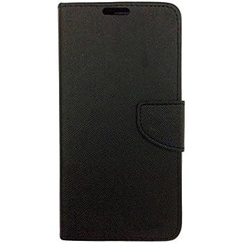 SMART CASE FLIP COVER FOR LG K7 LTE-BLACK2