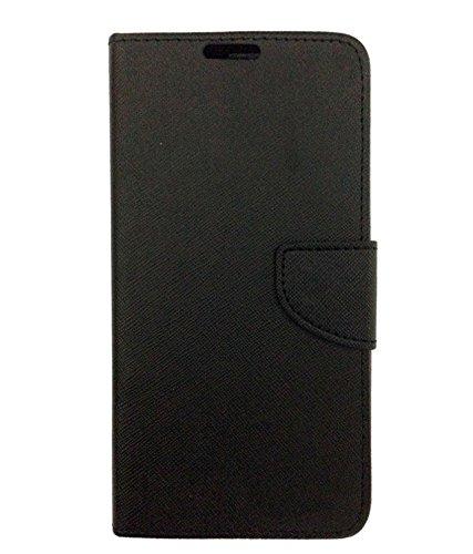 ZEDAK FLIP COVER FOR HTC DESIRE 10 LIFESTYLE BLACK