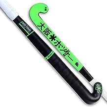 Osaka Pro Tour LTD Pro arco compuesto Stick de Hockey (gratuito Bolsa de agarre y o de banda de muñeca
