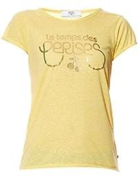 Le Temps des Cerises - Camiseta - para mujer