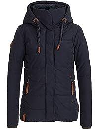 Naketano Female Jacket Pronto Salvatore II