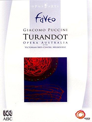 Price comparison product image Puccini: Turandot [DVD] [2010]