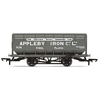 Hornby r6821LMS Dia 172920Tonnen Appleby Eisen CO. Coke Wagon