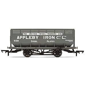 Hornby R6821 LMS Dia 1729 20 Ton Appleby Iron Co. Coke Wagon