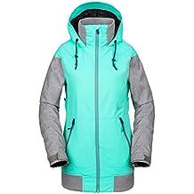 Amazon.es: chaquetas snow mujer - Envío internacional elegible