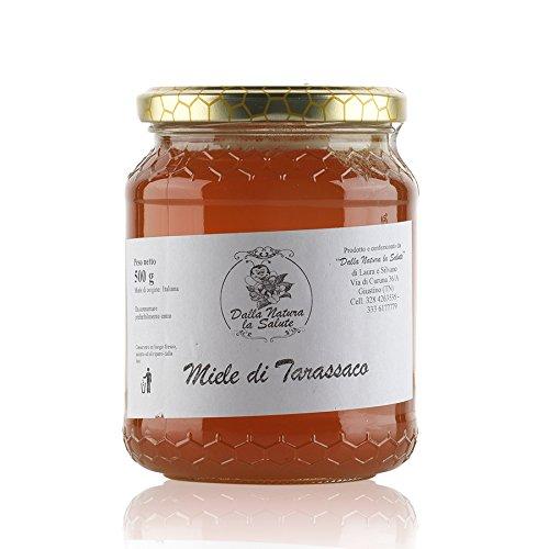 miele-di-tarassaco-500-gr