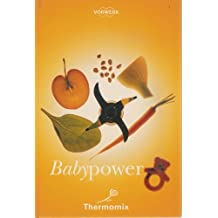 Babypower Thermomix