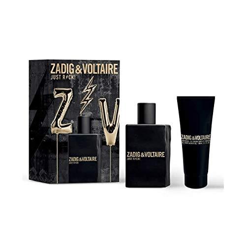 Zadig & Voltaire, Agua tocador hombres - 50 ml