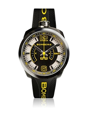 Bomberg - Watch - BS45.027_Gris
