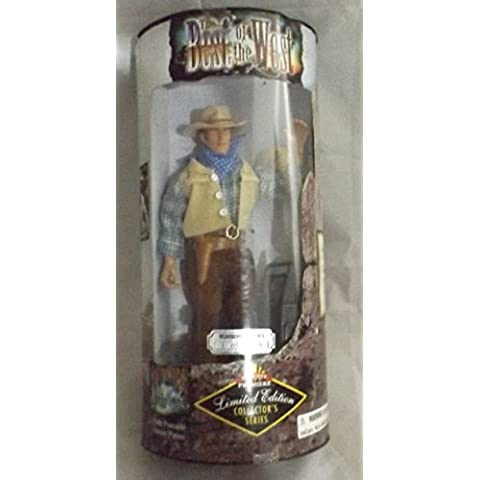 Exclusive Premiere Limited Edition Numbered Series Best Of The West Rawhide Rowdy Yates 9 Doll by Unknown