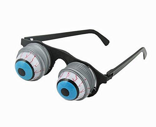 Lustige Party Brille Entzückende Glas-Parteiversorgungs Horrible Blut-Auge