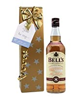 Send a Bottle - Bell's Whisky 70cl from Bells Whisky 70cl