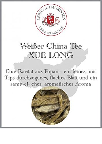 Weier-China-Tee-XUE-LONG-2kg