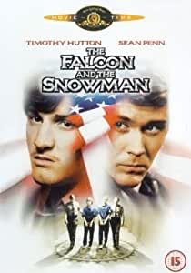 The Falcon And The Snowman [DVD]
