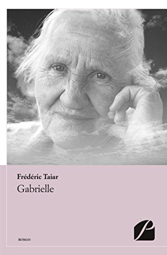 Gabrielle (Roman) par Frédéric Taiar