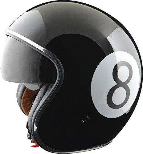 Origine Helmets Sprint Baller, Nero, Taglia M