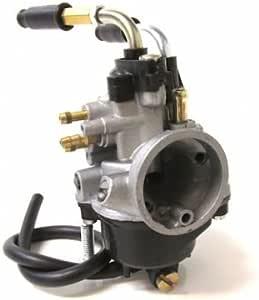 17 5 Mm Phbn Tuning Vergaser Für Yamaha Aerox 50 Ab Bj 1999 Mit Manuellem Choke Auto