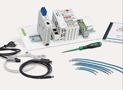 Sps-kit (51238988 Wago StarterKit 2.0 mit Controller 750-881)