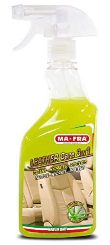 Mafra Leather...