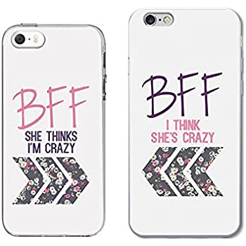 best protective case for iphone iphone 5 6 6s for best friend ttott floral 8840
