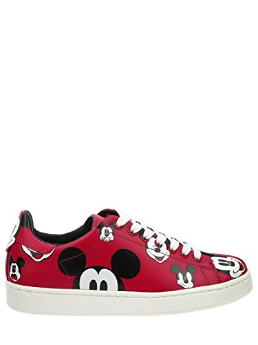 Sneakers MOA Mickey Mouse Print