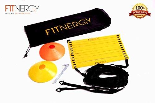 Kampfsport Training Fitness 100% Garantie Ballsport Ehrlich 50 Markierungshütchen 5 Farben