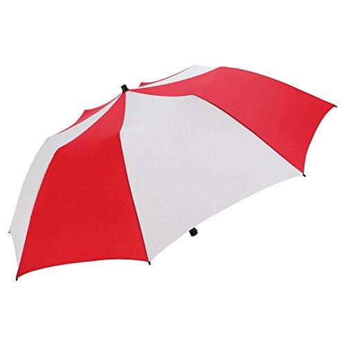 avelmate Camper (rot/weiß) (Rote Sonnenschirm)