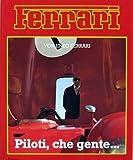 Piloti Che Gente (Edizione Tedesca 1985)